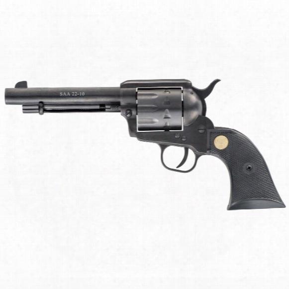 "Chiappa 1873 Saa, Revolver, .22lr, Cf340160, 805367071022, 5.5"" Barrel"