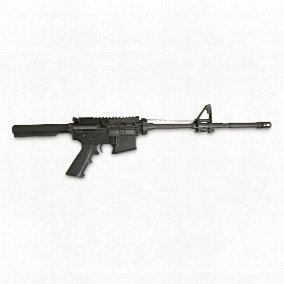 "Colt Le6920 Carbine Ar-15 Platform, Semi-automatic, 5.56x45mm/.223 Remington, 16.1"" Barrel"