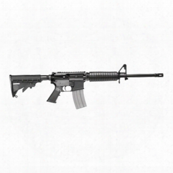 "Del-ton Echo 316 Heavy Barrel Ar-15, Semi-automatic, 5.56 Nato, 16"" Barrel, 30+1 Rounds"