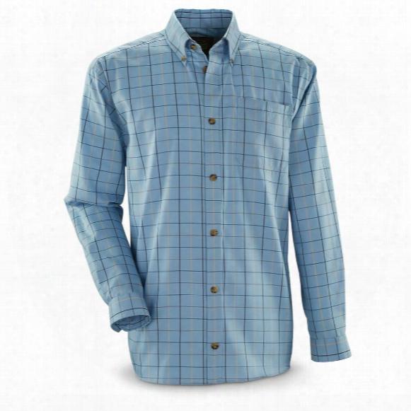 Guide Gear Men's Sportsman's Long Sleeve Shirt