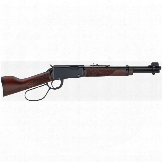 "Henry Mare's Leg, Lever Action, .22 Magnum, 12.9"" Barrel, 8+1 Rounds"