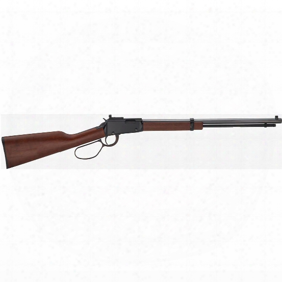 "Henry Small Game Carbine, Lever Action, .22 Magnum, 16.25"" Barrel, 7+1 Rounds"