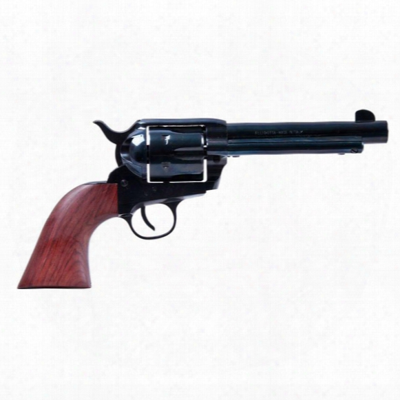 "Heritage Rough Rider, Revolver, .357 Magnum, Rr357b5, 727962509616, 5.5"" Barrel, Blued Finish"