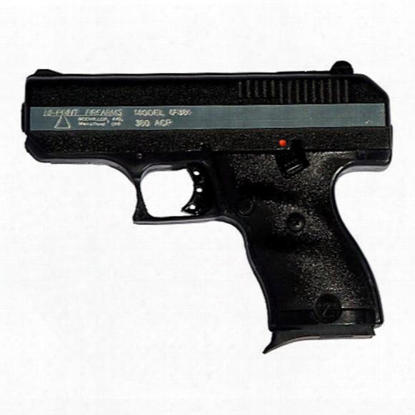 "Hi-point Cf-380, Semi-automatic, .380 Acp, 3.5"" Barrel, 8-round"