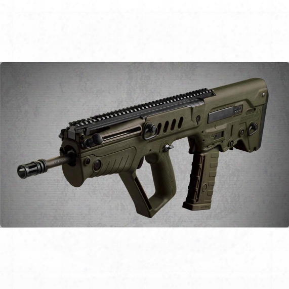 "Iwi Tavor Sar-b16, Semi-automatic, 5.56 Nato/.223 Remington, 6.5"" Barrel, 30+1 Rounds"