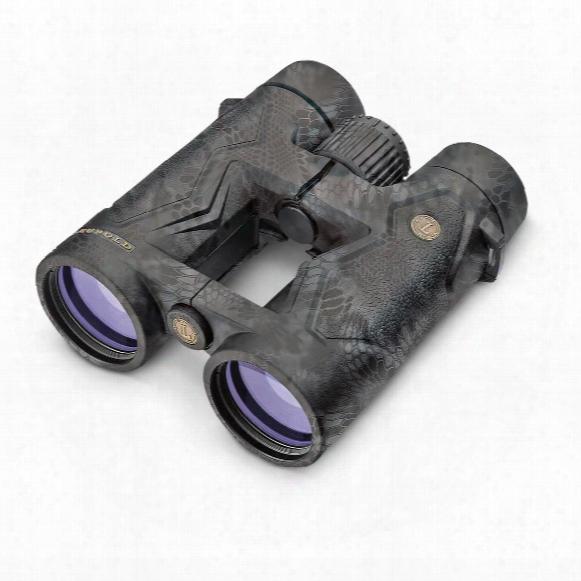 Leupold Bx-3 Mojave 10x42mm Waterproof Typhon Kryptek Camo Binoculars