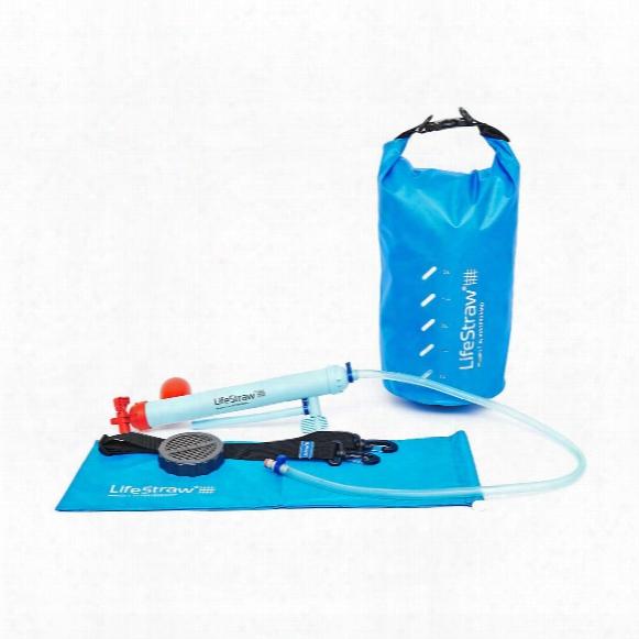 Lifestraw Mission 5-liter Gravity-fed Water Purifier