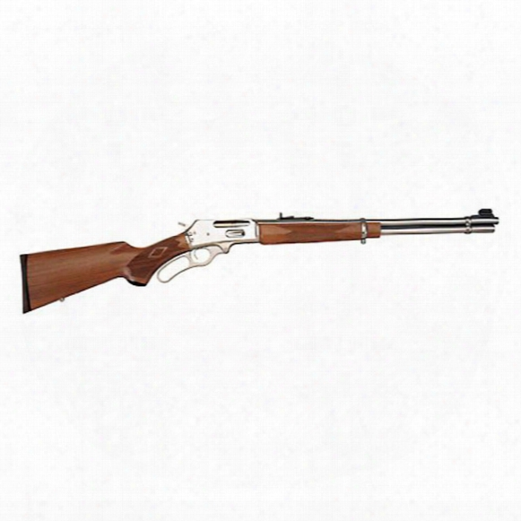 """Marlin 336ss, Lever Action, .30-30 Winchester, 20"""" Stainless Barrel, 6+1 Rounds"""