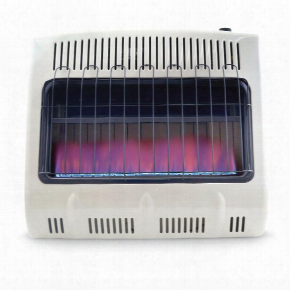 Mr Heater 30,000 Btu Vent-free Blue Flame Propane Heater
