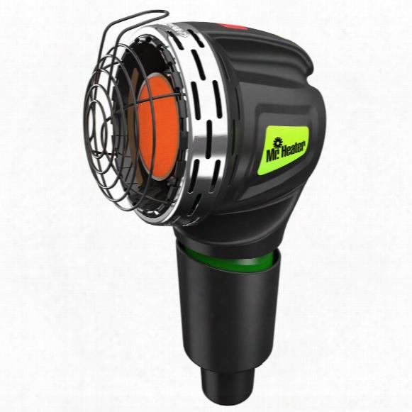 Mr. Heater Utv / Golf Cart Portable Propane Heater, 4,000 Btu