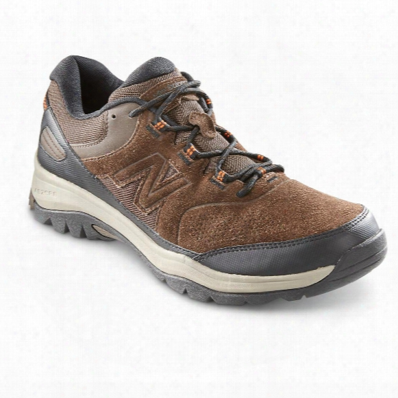 New Balance Men's 769 Country Walker Shoes