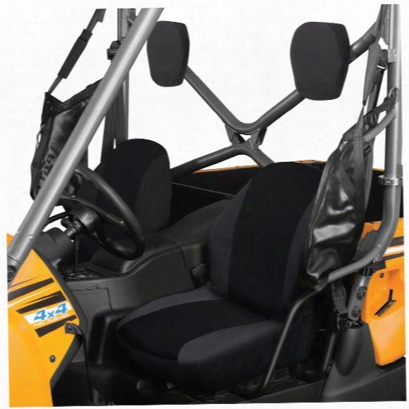 Quad Gear Utv Bucket Seat Covers, Kawasaki Teryx 750 F1