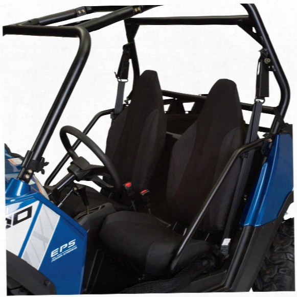 Quad Gear Utv Bucket Seat Covers, Polaris Rzr 570-xp 900 Series