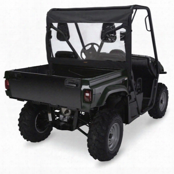 Quad Gear Utv Rear Window, Polaris Ranger 2002 - 2008 Series