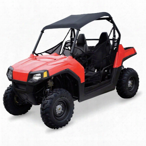 Quad Gear Utv Roll Cage Top, Polaris Rzr 2-seatmodels