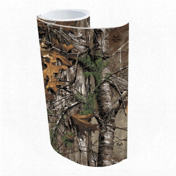 Realtree Camo Graphics Adhesive Realtree Camo Accessory Kit