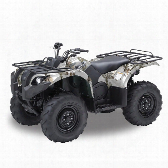 Realtree Camo Graphics Atv Camo Kit, 40 Square Feet