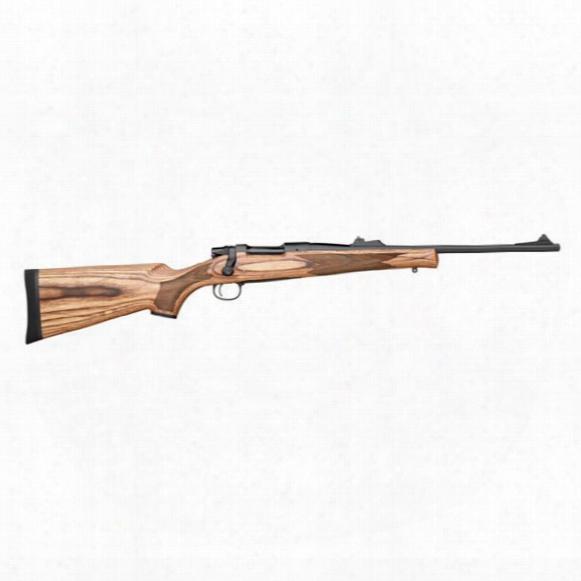 """Remington Model Seven Laminate, Bolt Action, 7mm-08 Remington, 18.5"""" Barrel, 4+1 Rounds"""