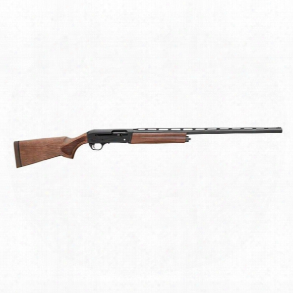 "Remington V3 Field Sport Walnut, Semi-automatic, 12 Gauge, 28"" Barrel, 3+1 Rounds"