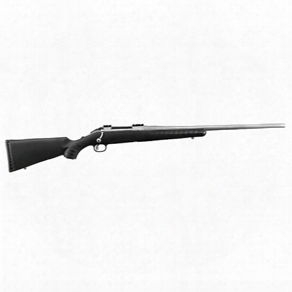 "Ruger American Rifle All-weather, Bolt Action, .270 Winchester, 22"" Stainless Barrel, 4+1 Rounds"