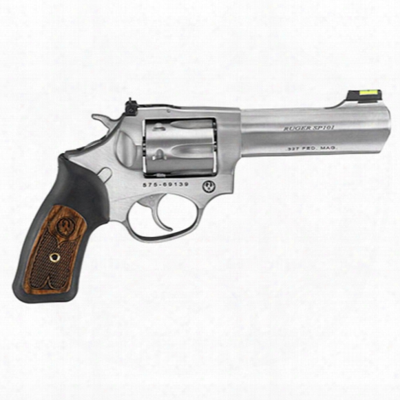 "Ruger Sp101, Revolver, .327 Federal Magnum, 4.2"" Barrel, 6 Rounds"