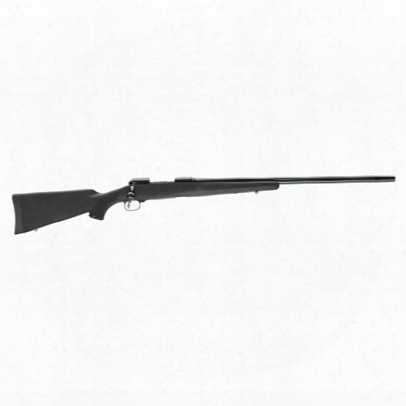 "Savage 12 Fcv, Bolt Action, .22-250 Remington, 26"" Barrel, 4+1 Rounds"