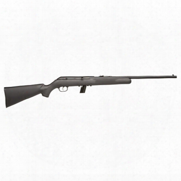 "Savage 64 Fl, Semi-automatic, .22lr, Rimfire, 21"" Barrel, 10+1 Rounds, Left-handed"