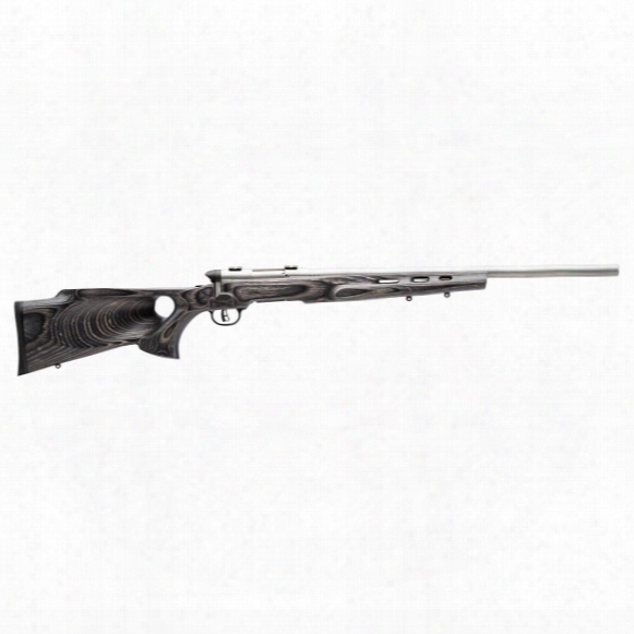 "Savage Arms B.mag Target, Bolt Action, .17 Winchester, 22"" Barrel, 8 Rounds, 8 Round Capacity"