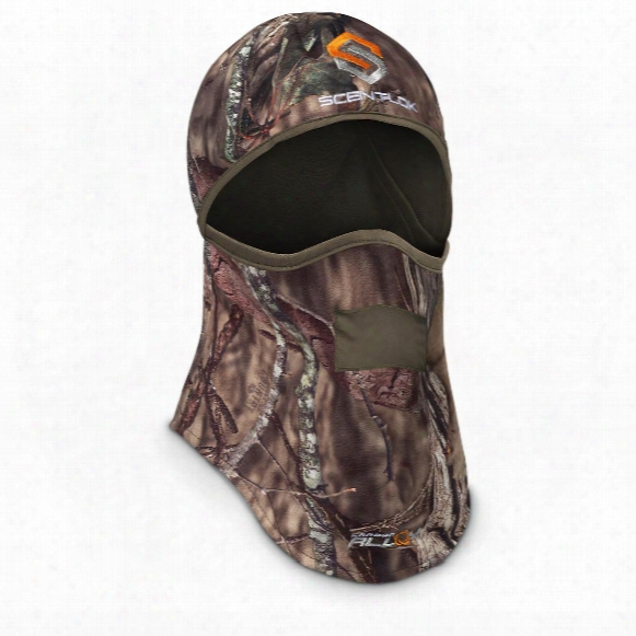 Scentlok Full Season Velocity Bowhunter Head Cover