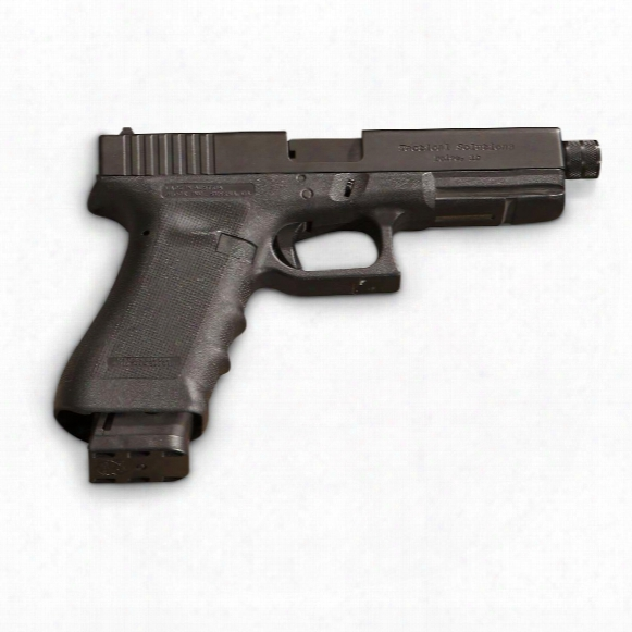 Tactical Solutions Tsg-22 Threaded Glock Conversion