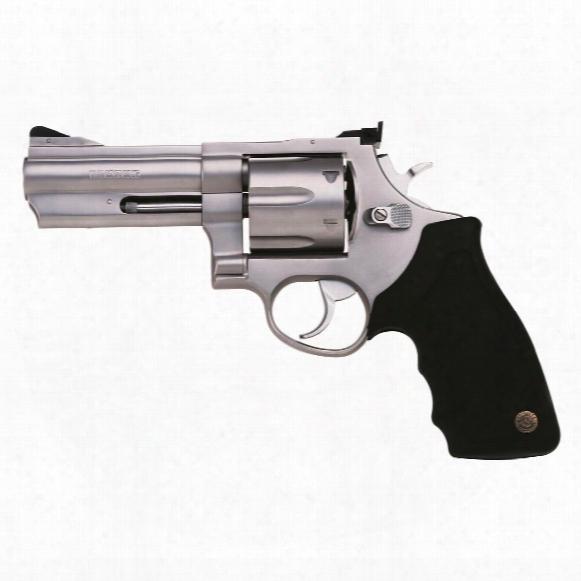 "Taurus 44 Tracker, Revolver,  .44 Magnum, 4"" Barrel, 6 Rounds"