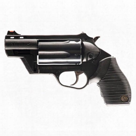 Taurus 605, Revolver, .357 Magnum, 2605021ply, 725327609681