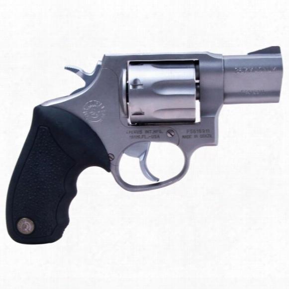 Taurus 617, Revolver, .357 Magnum, 2617029, 725327033065