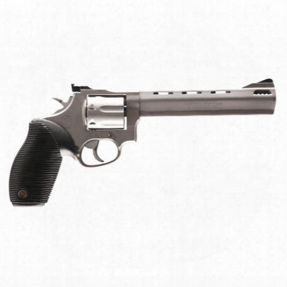 Taurus 627 Tacker, Revolver, .357 Magnum, 2627069, 725327034083