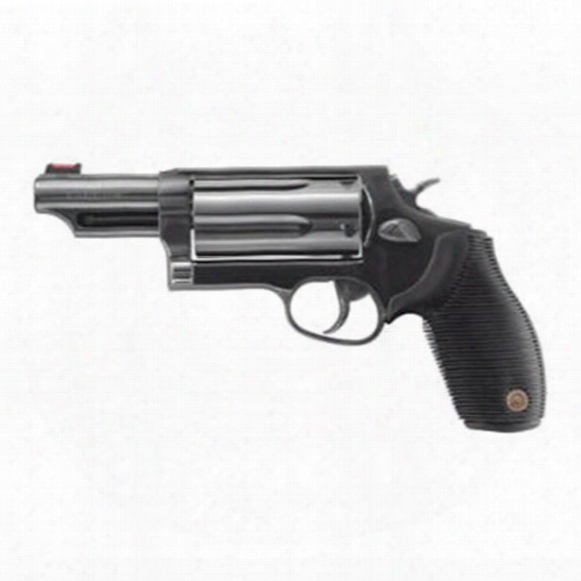 "Taurus Judge Magnum, Revolver, .410 Bore, 3"" Barrel, 5 Rounds"