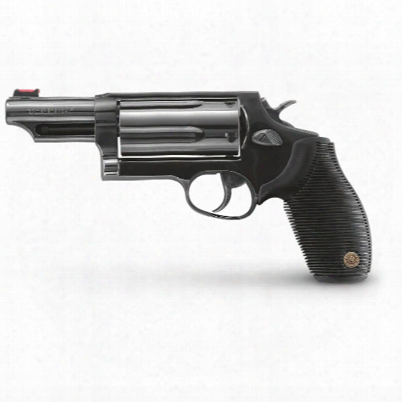 "Taurus Judge, Revolver, .45 Long Colt / .410 Bore, 3"" Barrel, 5 Rounds"