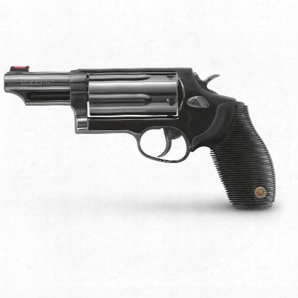 """Taurus Judge, Revolver, .45 Long Colt / .410 Bore, 3"""" Barrel, 5 Rounds"""
