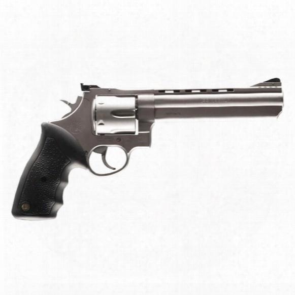 """Taurus Model 44, Da/sa Revolver, .44 Magnum, 6.5"""" Barrel, 6 Rounds"""
