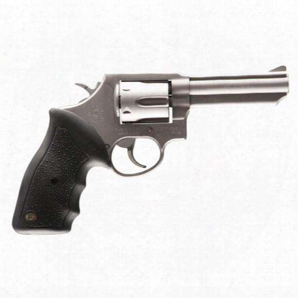Taurus Model 65, Revolver, .357 Magnum, 2650049, 725327033008