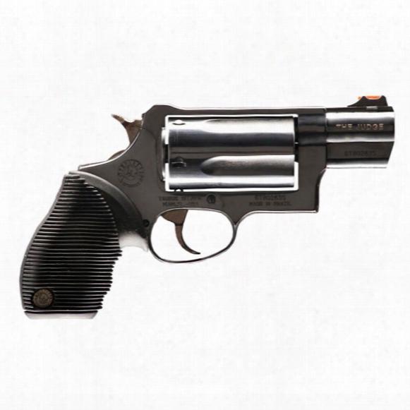 Taurus Public Defender, Revolver, .45 Long Colt, 2441021pfs, 725327610694