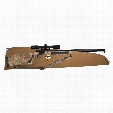 "CVA Accura V2 Long Range .50 Caliber Muzzleloader with KonosPro 3-10x44 Scope, 30"" Barrel"