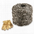 Italian Military Surplus Barbed Wire, 250 yards, New
