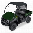 Quad Gear UTV Roll Cage Top, Kawasaki Mule 4000 Series