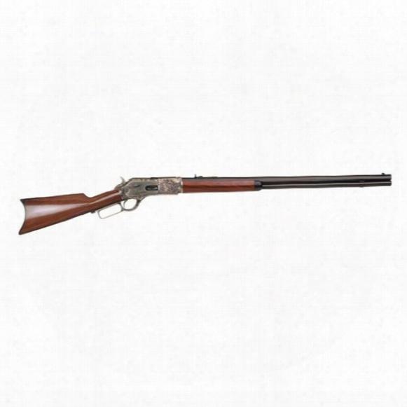 "Uberti 1876 Centennial, Lever Action, .45-60 Winchester, 28"" Barrel, 11+1 Rounds"