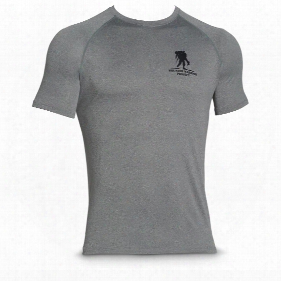 Under Armour Men's Moisture Wicking Tech T Shirt