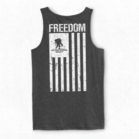 Under Armour Wounded Warrior Men's Tank Top Shirt