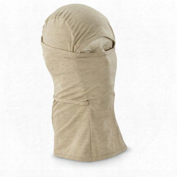 U.s. Military Surplus Potomac Balaclavas, 2 Pack, New