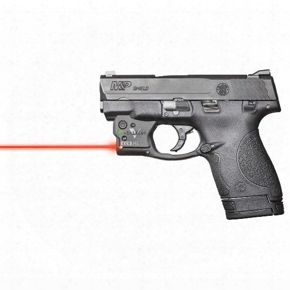Viridian R5-r-shield Red Laser Sight, Smith & Wesson M&p Shield