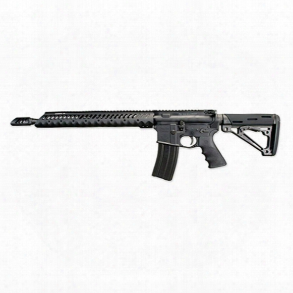 """Windham Weaponry 300 Blackout Ar-15, Semi-automatic, .300 Aac Blackout, 16"""" Barrel, 30+1 Rounds"""