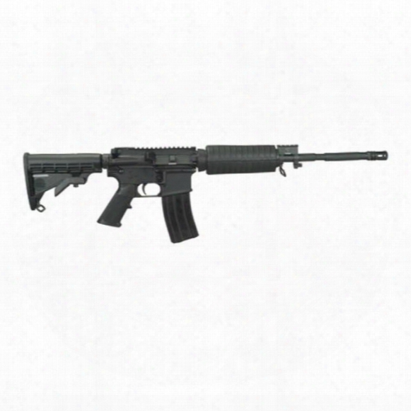 "Windham Weaponry Src Ar-15, Semi-automatic, 5.56x45mm, 16"" Barrel, 30+1 Rounds"